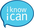 i know i can